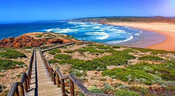 Vườn Quốc gia Costa Vincentina, Bồ Đào Nha