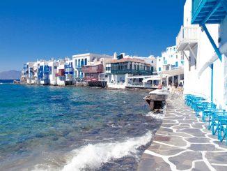 Đảo Kefalonia Hy Lạp