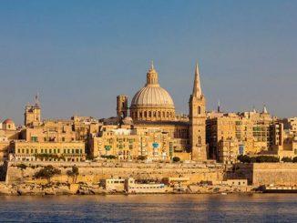 Valletta, Thủ đô thanh lịch của Malta