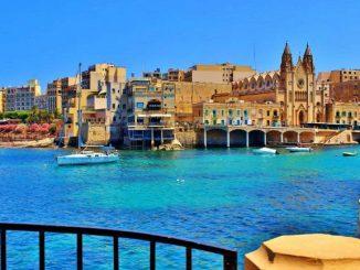nhập tịch Malta