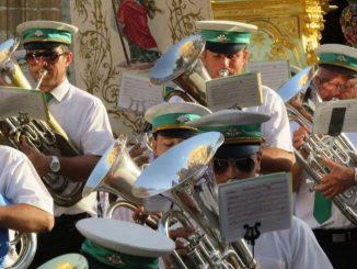 Khám Phá Malta Mỗi làng đều có một ban nhạc