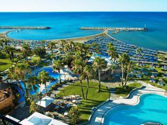Bất động sản tại Larnaca - đảo Síp