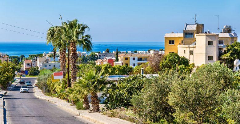 Bất động sản tại Paphos- Síp - đảo síp