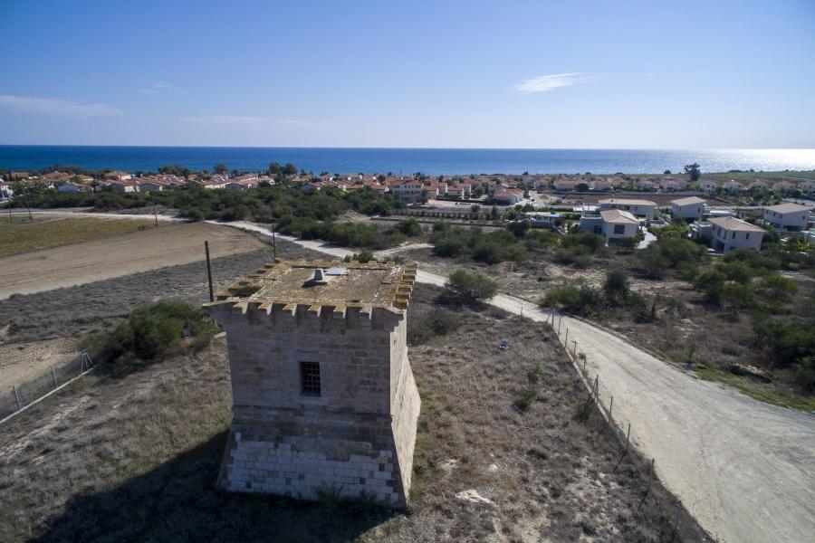 Mạng lưới tháp canh Venetian, Xylophagou Síp