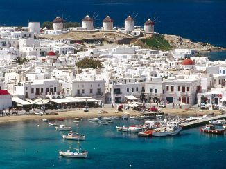 bất động sản Hy Lạp, định cư Châu Âu