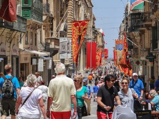 cuộc sống tại Malta