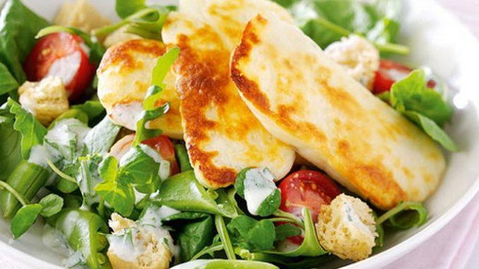 Món ăn đặc trưng của nền ẩm thực CH Síp