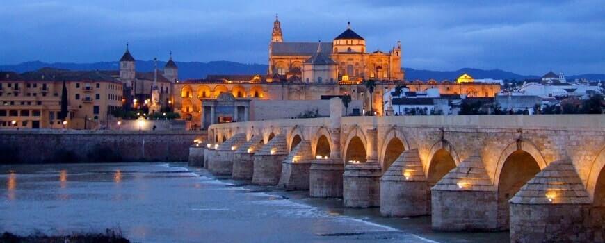 Cordoba, cảnh đẹp Tây Ban Nha
