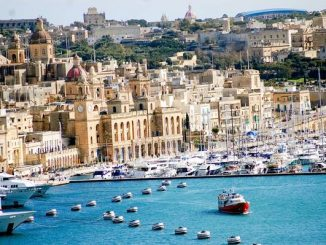 kinh nghiệm du lịch ở Malta
