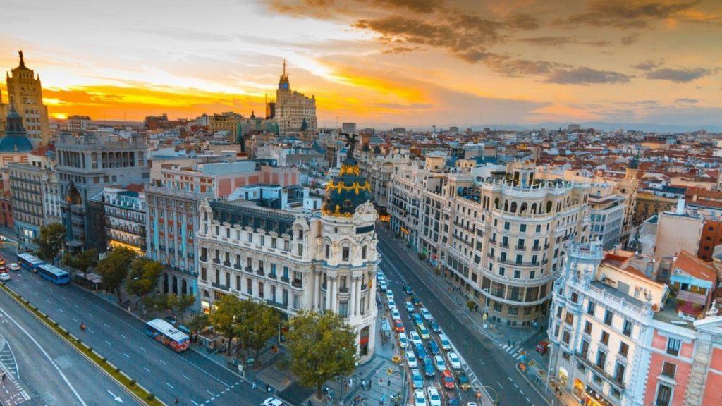 Chính sách du học Tây Ban Nha khá cởi mở