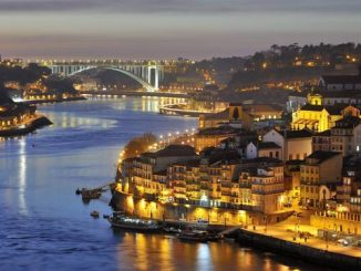 Thành phố Porto Bồ Đào Nha nguy nga tráng lệ