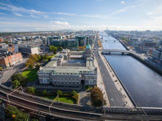 Những điều cần biết về nhập quốc tịch Ireland