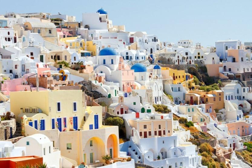 Hy Lạp những điều bạn chưa biết