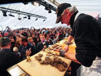 Các lễ hội truyền thống ở Ireland
