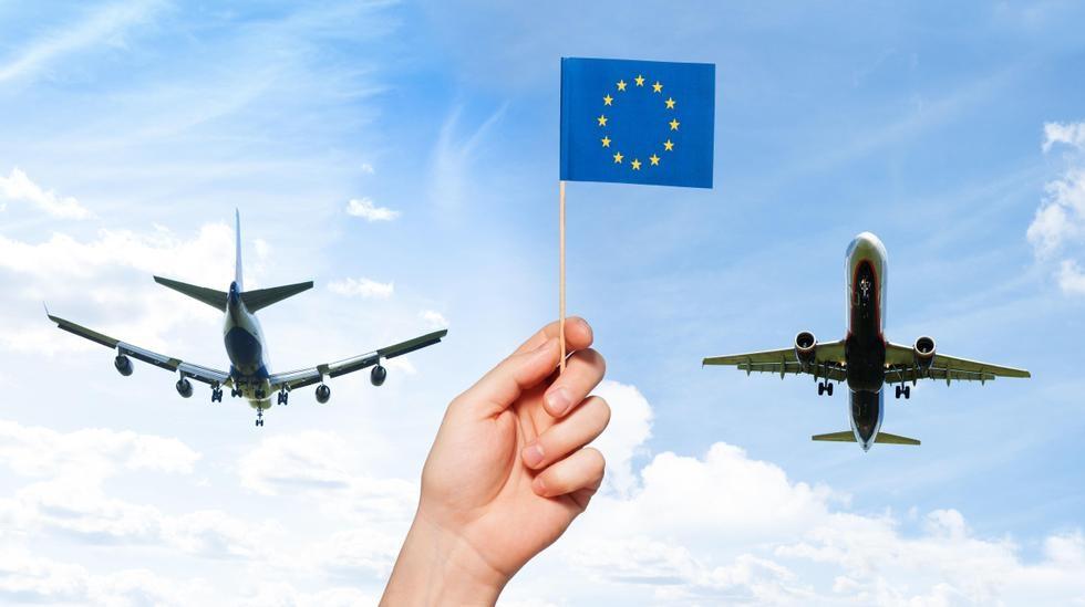 khối Schengen EU
