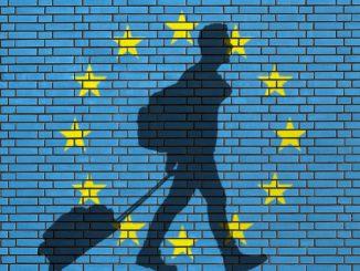 khối Schengen du lịch