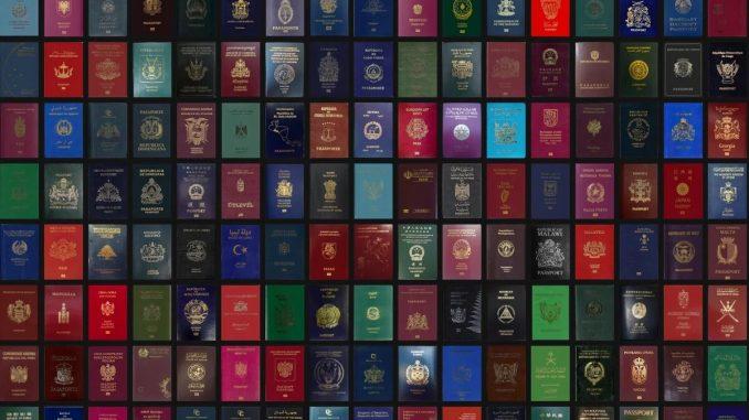 quốc tịch thứ hai